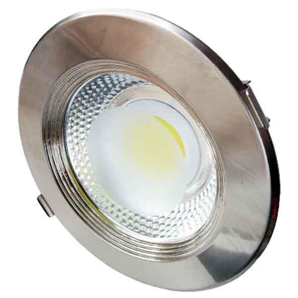 vgradni-led-reflektor-svetilka-cob-inox